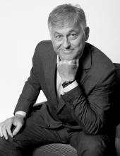 Patrick Sayer, Director - I-PULSE