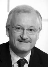 Ian Cockerill, Director - I-PULSE